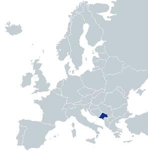 Obiective Turistice Muntenegru Muntenegru Hartaeuropa