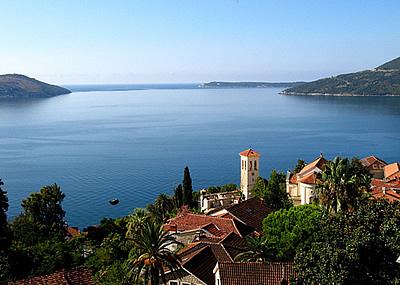 Herceg-Novi Muntenegru